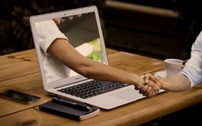 Online-Lehre – Moderation und Interaktion in Webkonferenzen